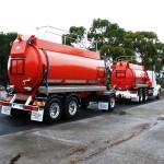 Vacuum Tankers Gallery